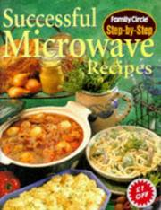 Successful Microwave Recipes (Family Circle Step-by-step) PDF