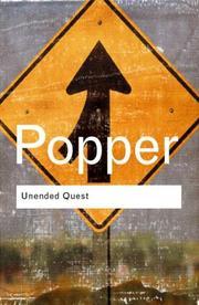 Unended quest PDF