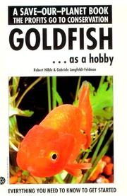 Goldfish As a Hobby (Save-Our-Planet)