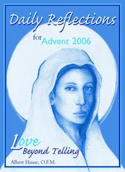 Daily Reflections for Advent 2006 PDF