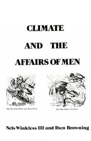 Climate and the Affairs of Men PDF