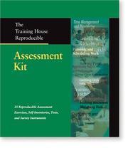 The Training House Assessment Kit PDF