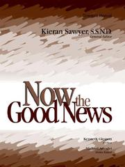 Now the Good News PDF