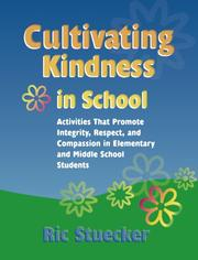 Cultivating Kindness in School PDF