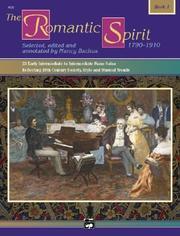 The Romantic Spirit, Book 1 (Spirit Series) PDF