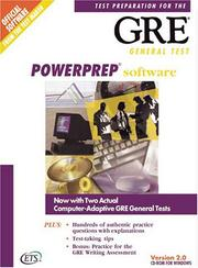 Powerprep Software by Educational Testing Service.
