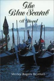 The Blue Scarab PDF