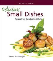 Delicious Small Dishes (Flavours) PDF