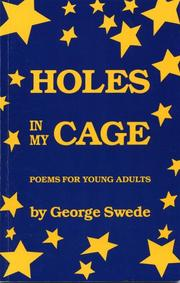 Holes In My Cage PDF