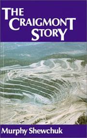 Craigmont Story PDF