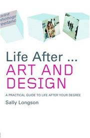 Life after an art and design degree PDF