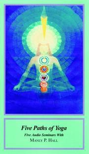 Five Paths of Yoga PDF