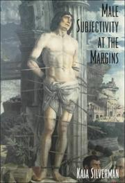 Male subjectivity at the margins PDF