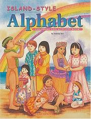 Cover of: Island-Style Alphabet by Tammy Yee