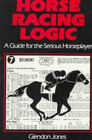 Horse Racing Logic PDF