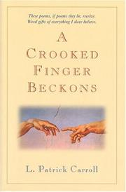 A Crooked Finger Beckons PDF
