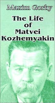 The Life of Matvei Kozhemyakin (Library of Soviet Literature) PDF