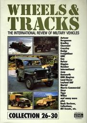 Wheels and Tracks PDF