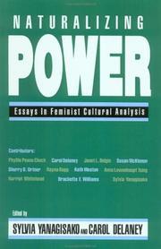 Naturalizing Power PDF
