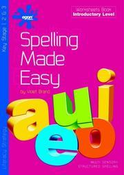 Spelling Made Easy PDF