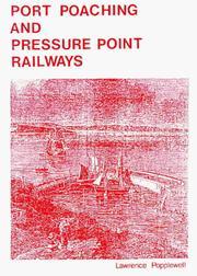 Port Poaching and Pressure Point Railways PDF