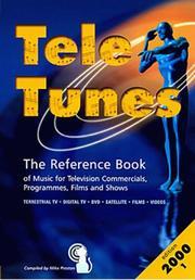 Tele-Tunes 2000 PDF
