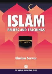 Islamic Education PDF