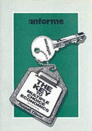 The Key to Multiple Choice Economics PDF