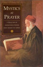 Mystics At Prayer PDF
