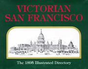 Victorian San Francisco by Wayne Bonnett