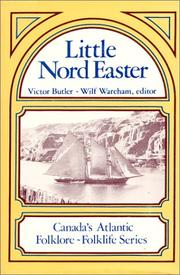 The little nord easter by Victor Butler