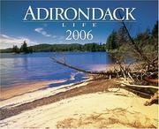 Adirondack Life 2006 12-month wall calendar PDF