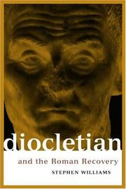 Diocletian and the Roman recovery PDF
