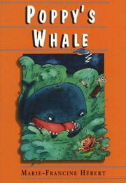 Poppy's Whale PDF