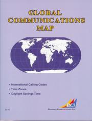 Global Communications Map PDF