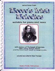 Moore's Irish Melodies PDF