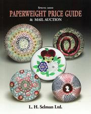 Spring 2000 Paperweight Price Guide and Mail Auction Catalogue PDF