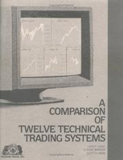 Comparison of Twelve Technical Trading Systems PDF