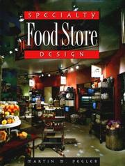 Specialty Food Store Design PDF