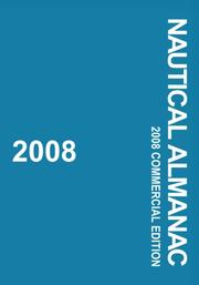 Nautical Almanac 2008 Commercial Edition PDF