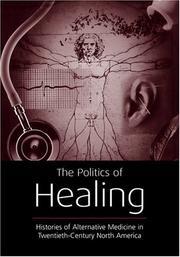 The Politics of Healing PDF
