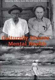 Culturally Diverse Mental Health PDF