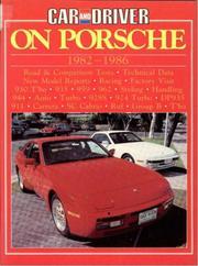 Car & Driver on Porsche, 1982-86 PDF