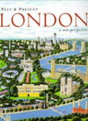 Past & Present London by Ptarmigan Publishing