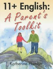 11+ English by Katherine Hamlyn