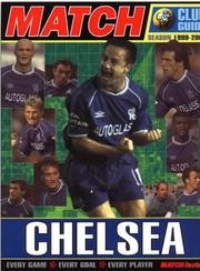 The Match Chelsea Football Club Season Guide (Annuals) PDF