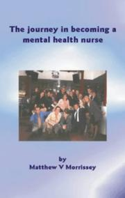 Becoming a Mental Health Nurse PDF