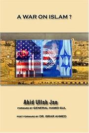 A War on Islam? PDF