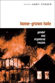 Home-Grown Hate PDF