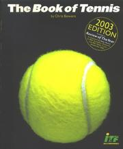 Book of Tennis PDF
